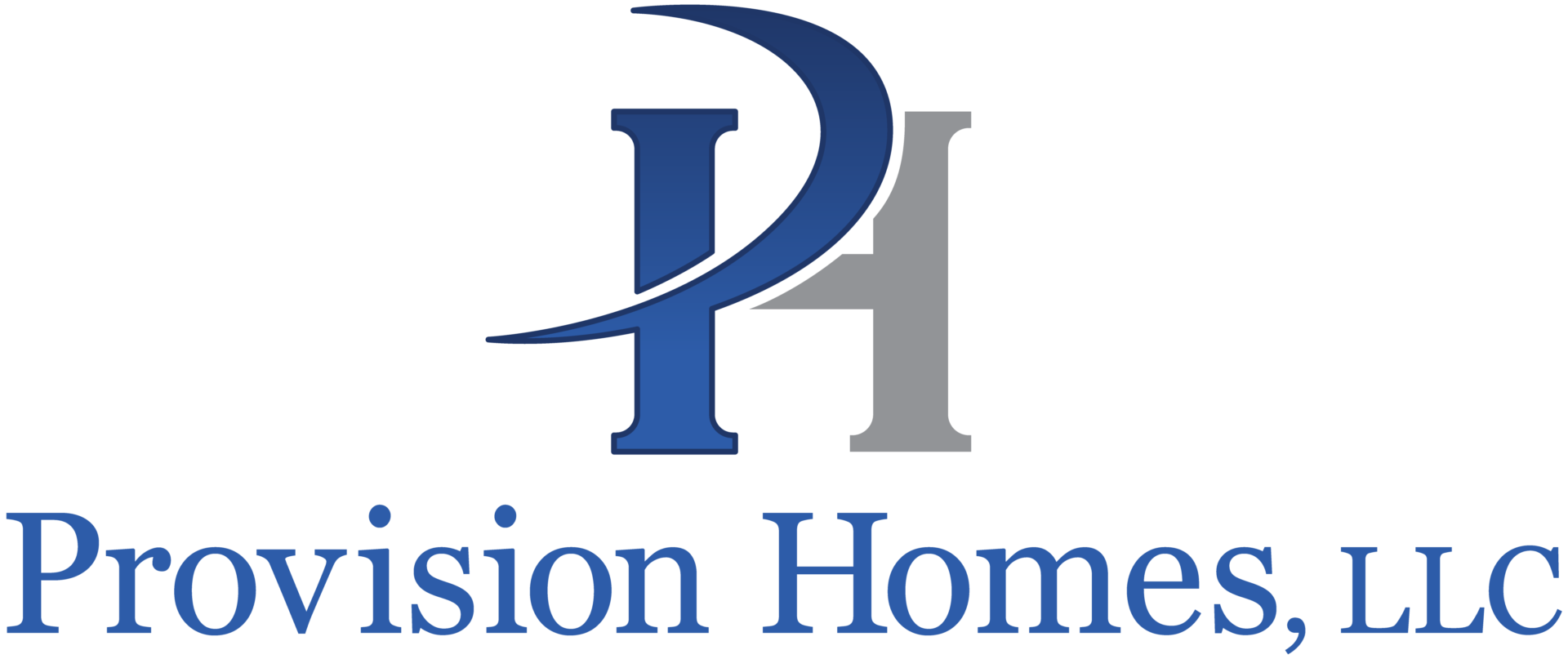 Provision Homes, LLC  logo