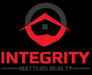 Integrity Matters Realty logo