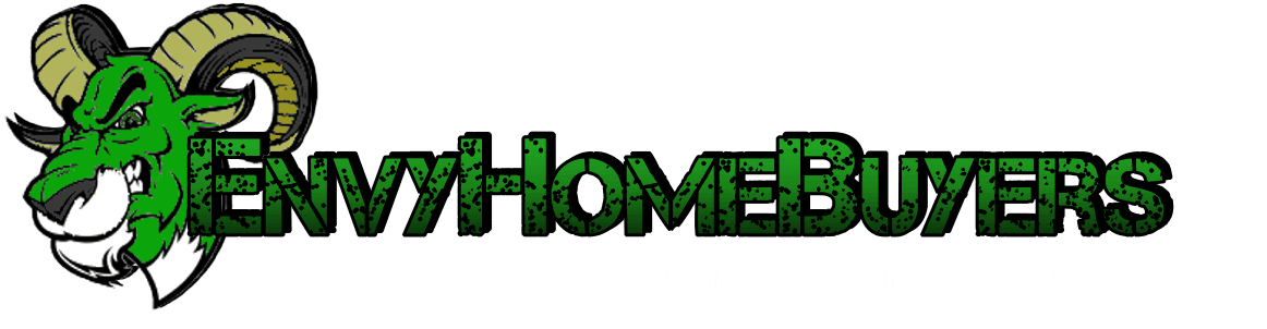 Envy Home Buyers logo
