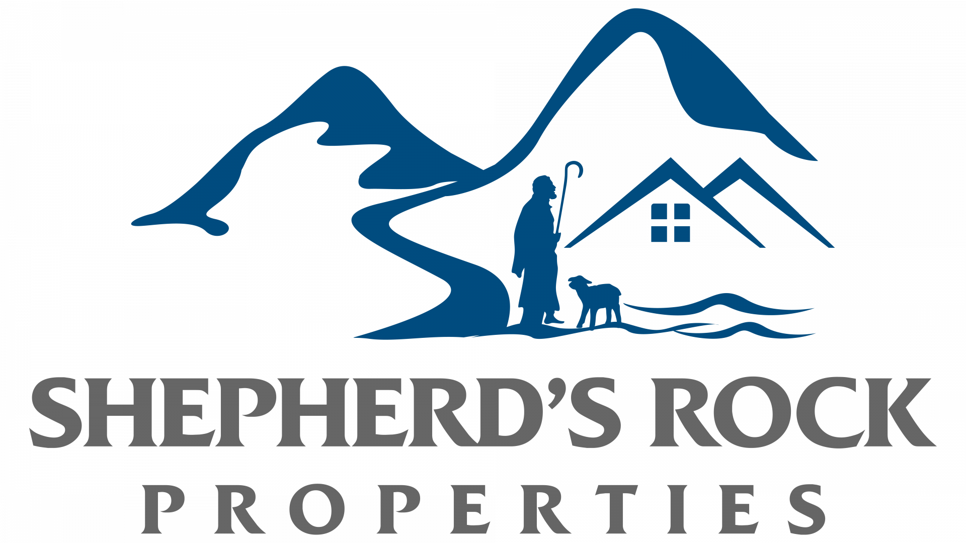 Shepherd's Rock Properties logo