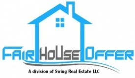 Get an Offer on Your House Today | We Buy Houses | Sell My House Fast | Fast Fair House Offer logo
