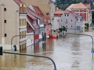 Wilmington NC Flood Damage