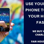 We Buy Houses - Use your Smart phone to do so