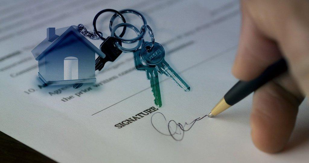 Real Estate Overpricing