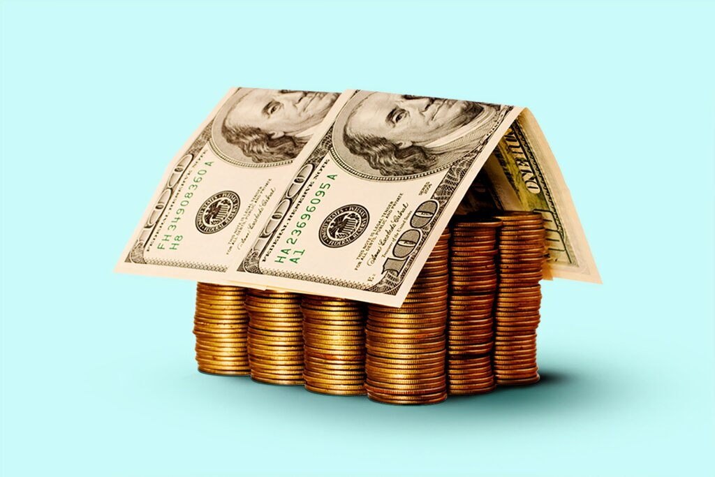 Buy your house for cash