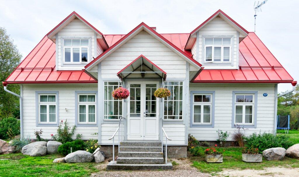Selling a wonderful house