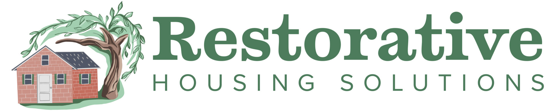 Restorative Housing Solutions logo