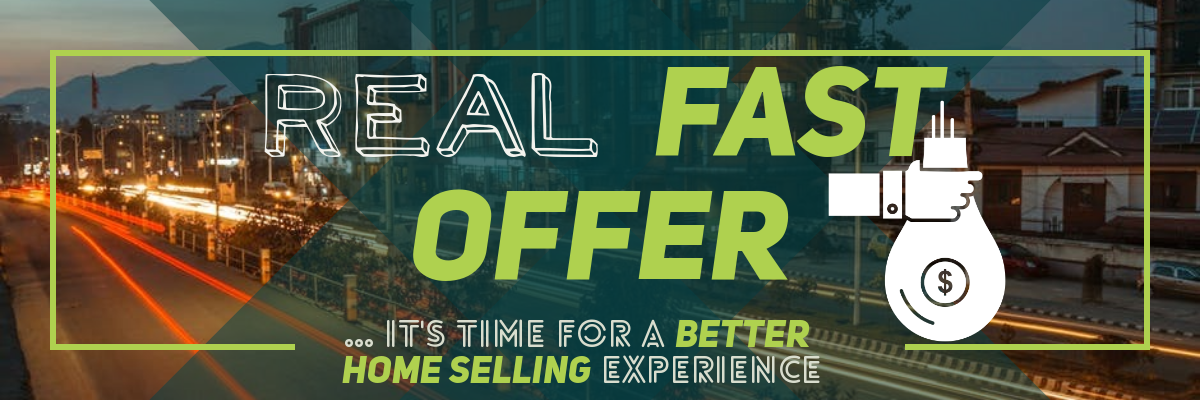 Real Fast Offer  logo