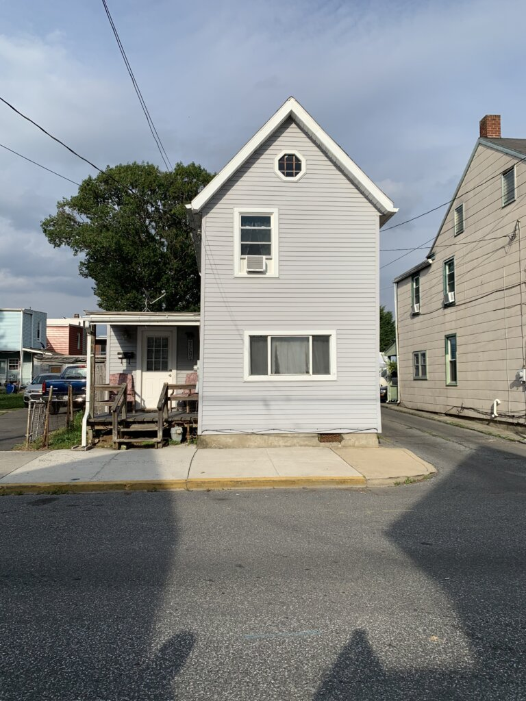 House in Lebanon City For Sale