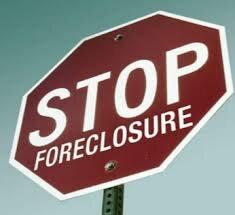 Stop Foreclosure in Bedford VA