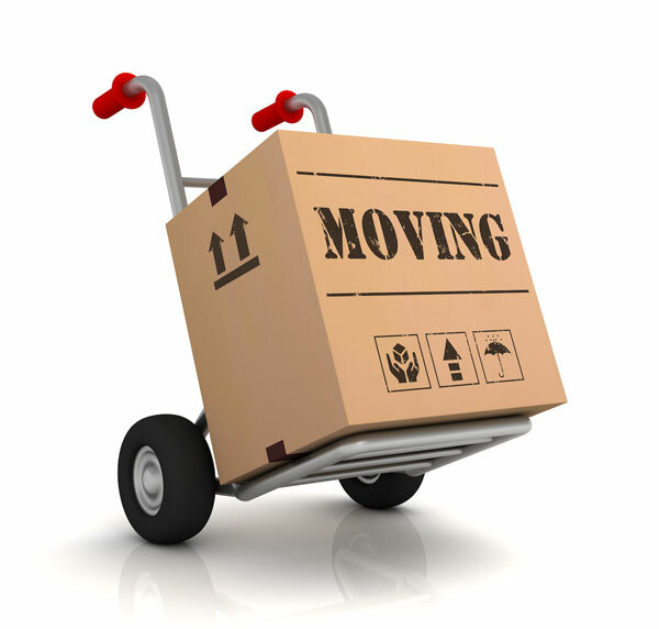 Selling my house in Lynchburg and moving