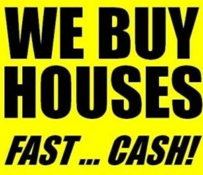 We Buy Houses in Central Virginia