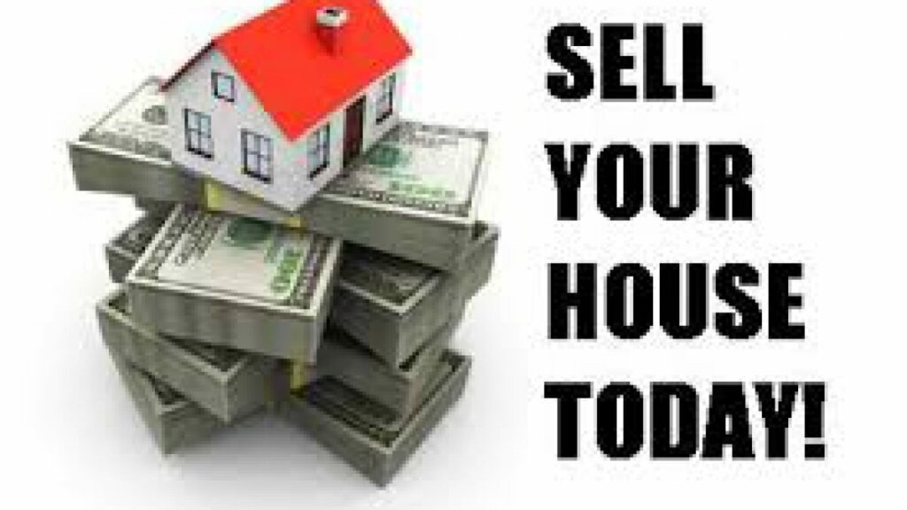 Cash for Roanoke Houses