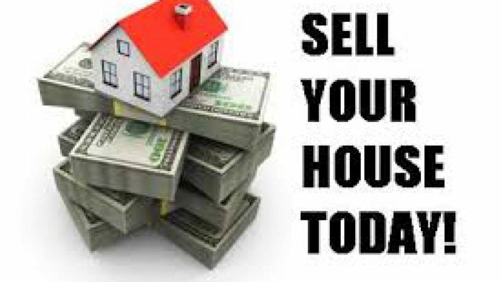 Cash for Roanoke Houses
