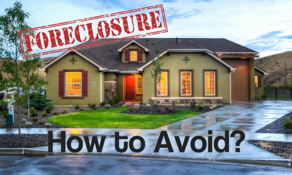 How to Avoid Foreclosure in Lynchburg VA