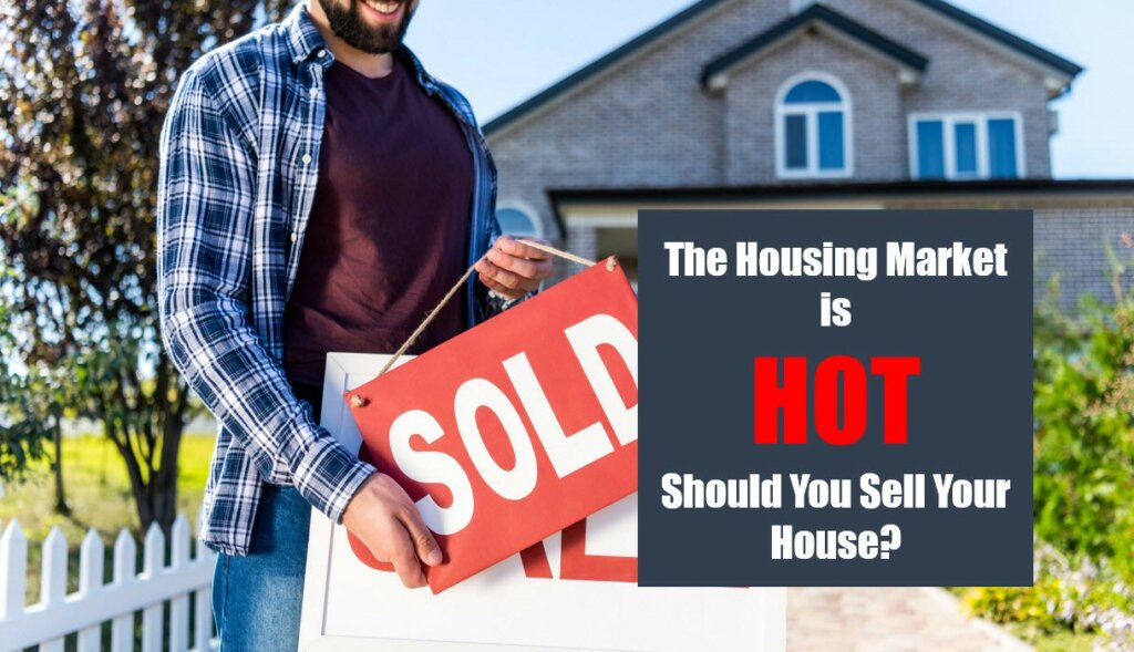 Sell Your Lynchburg VA House in a Hot Market