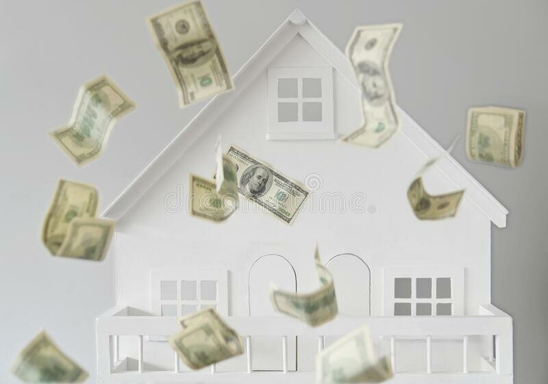 Is my house a Money Pit?