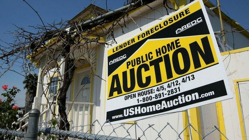 Fight Back Against Foreclosure in Lynchburg VA