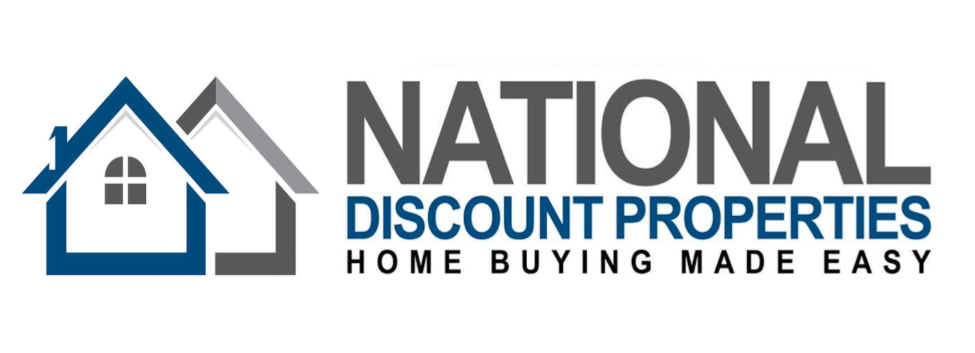 National Discount Properties logo