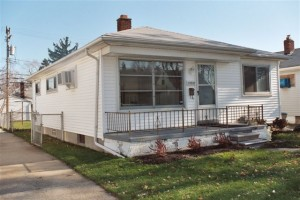 sell inherited house detroit