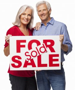 Sell Inherited House Sylvan Lake Michigan