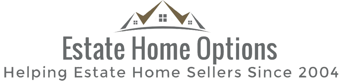 Sell Inherited House Detroit logo