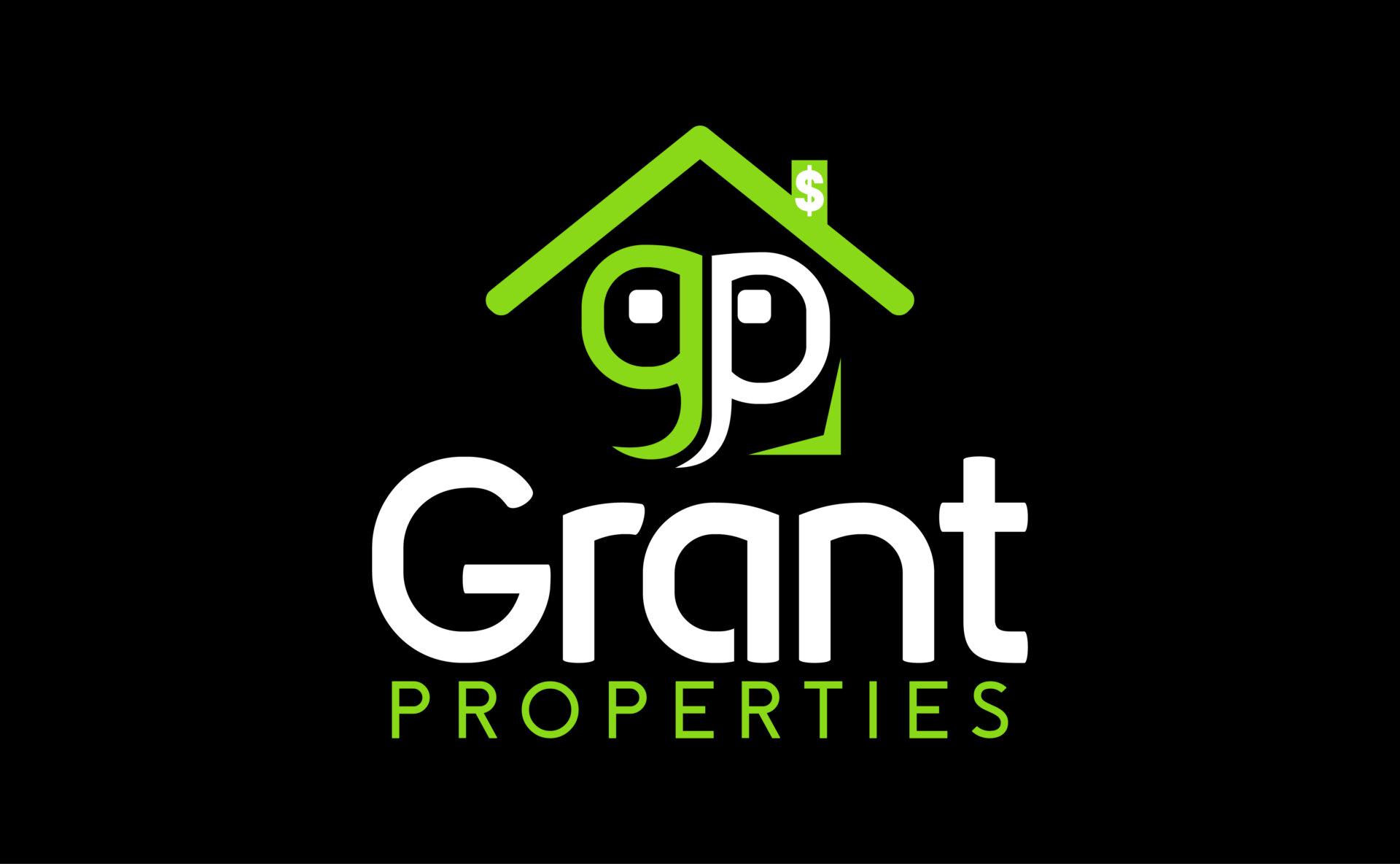 GP Real Estate Services logo