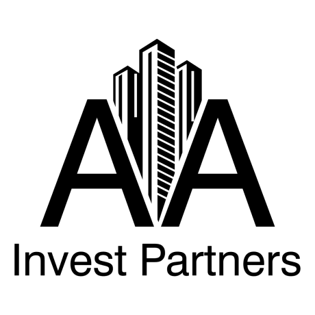 AA Invest Partners logo