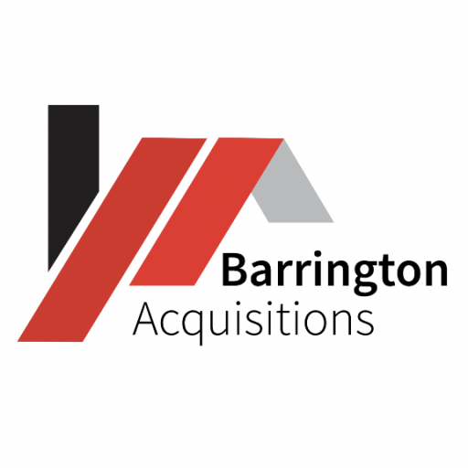 Barrington Wholesale logo