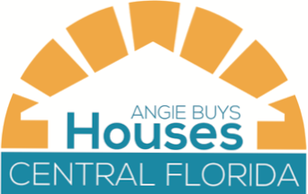 Angie Buys Houses Central Florida  logo