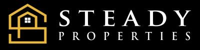 Steady Properties – We Buy Houses Charleston SC logo