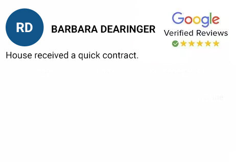 Sell My House Fast In Louisville, Kentucky-google-review-Barbara-Dearinger