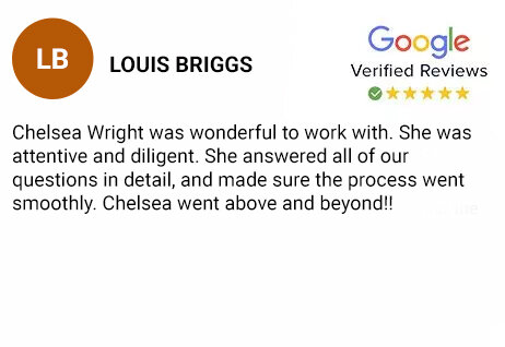 Sell My House Fast In Louisville, Kentucky-google-review-Louis-Briggs