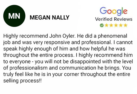 Sell My House Fast In Louisville, Kentucky-google-review-Megan-Nally