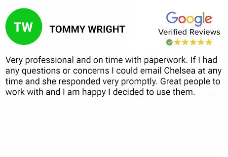 Sell My House Fast In Louisville, Kentucky-google-review-Tommy-Wright