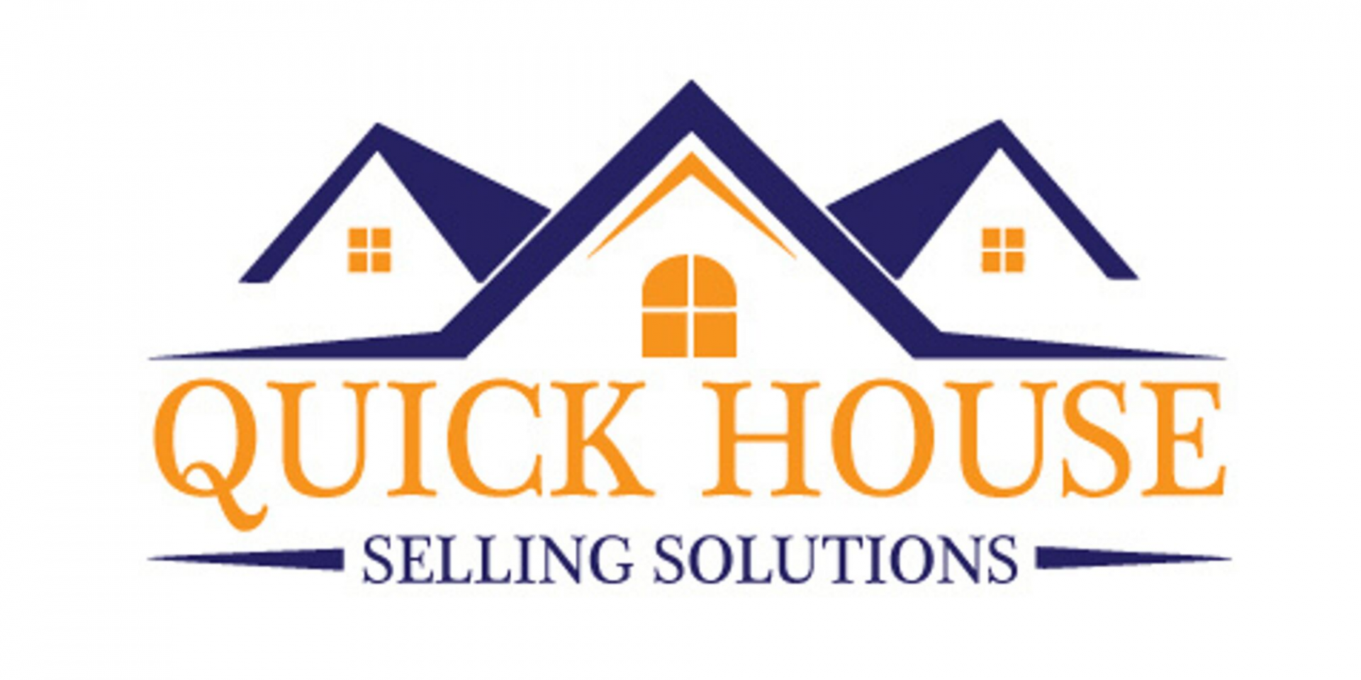 Quick House Selling Solutions logo