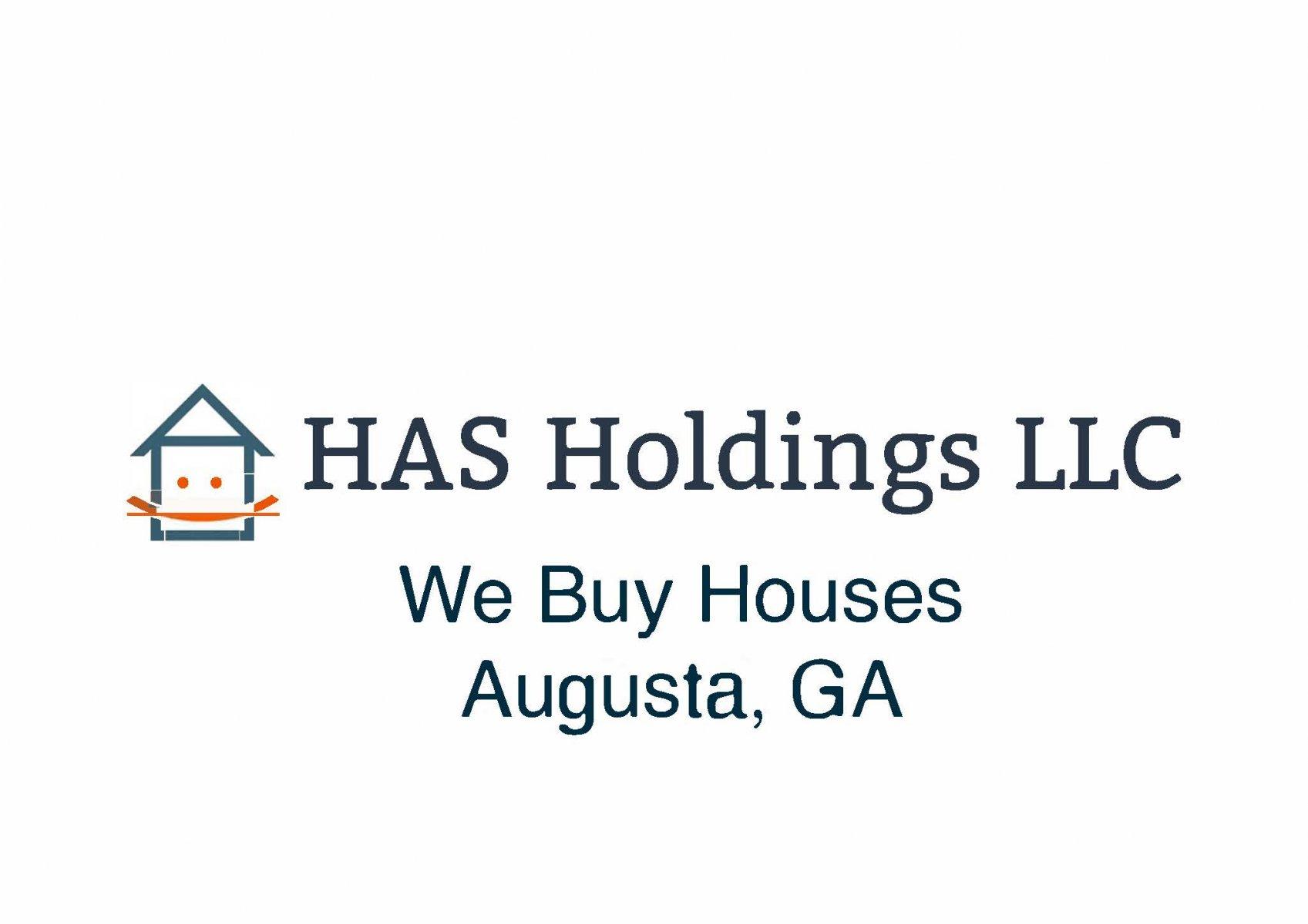 HAS Holdings LLC  logo