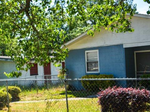 We Buy Houses! Sell! 1633 Hester St.