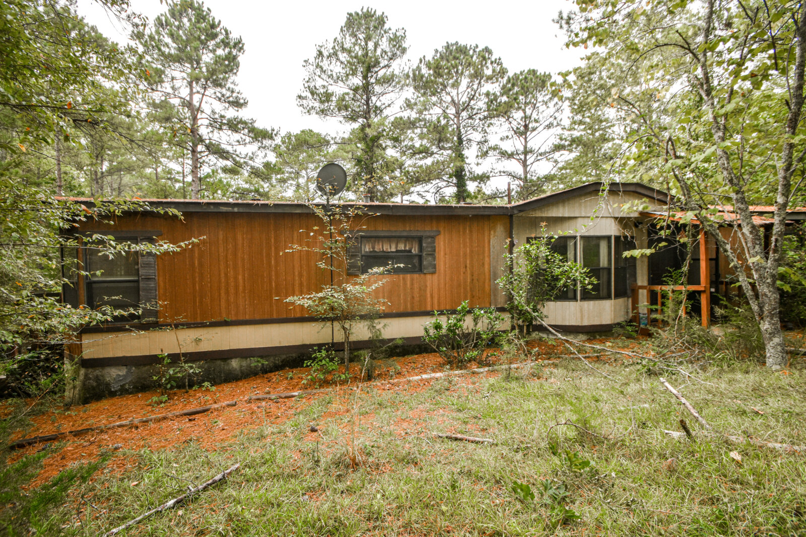 Front Side Mobile Home - HAS Holdings LLC