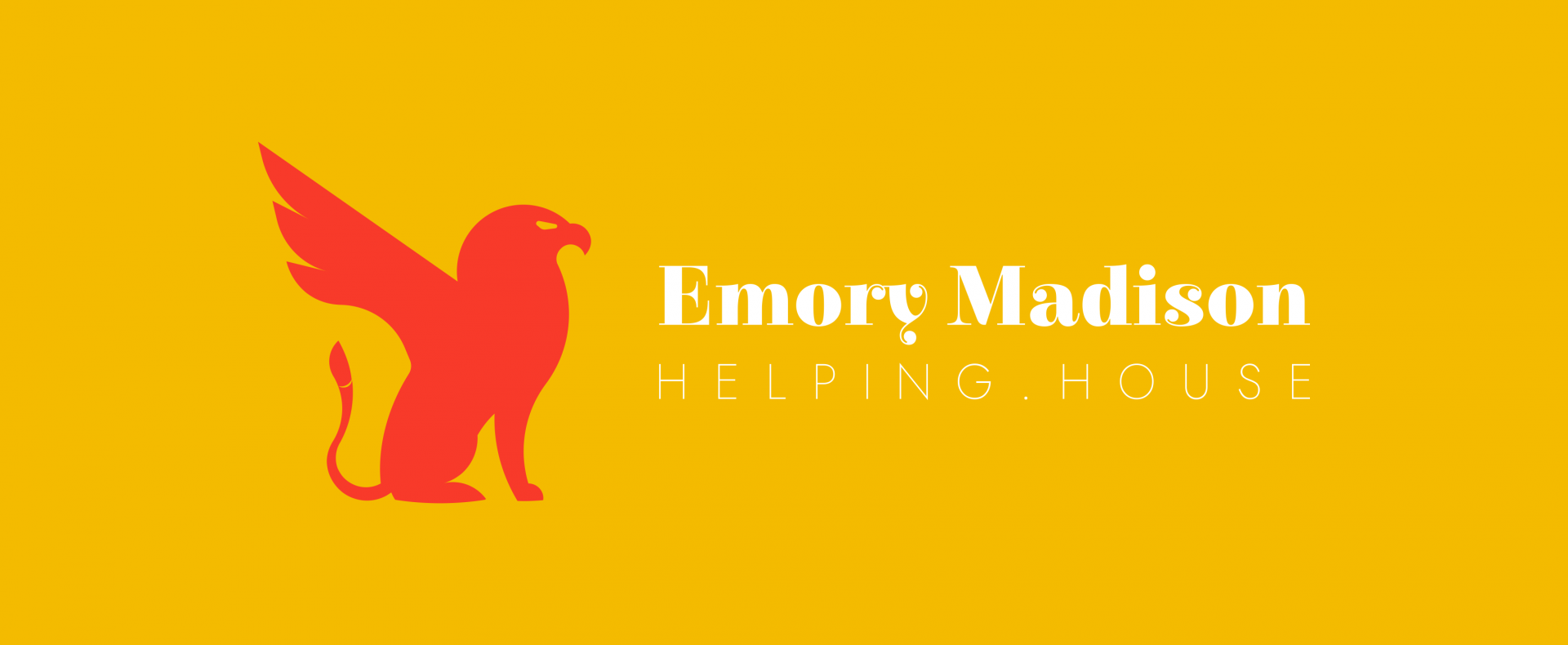 Emory Madison  logo