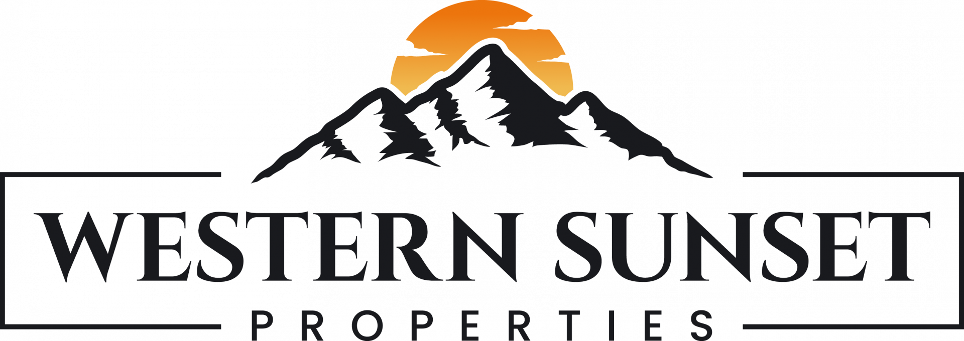 Western Sunset Properties logo