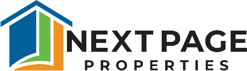 Next Page Properties logo