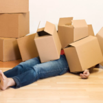 do you need to move because of a job change