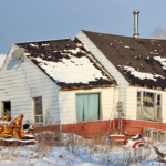 Are you trying to sell a home with structural damage?