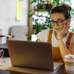 More people are working from home than ever before!