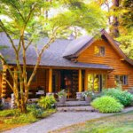 Do you own a log home in Warren, Lincoln or St. Charles County?