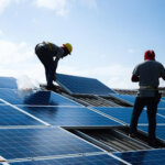 Thinking of installing solar panels on your roof to cut your energy bill?