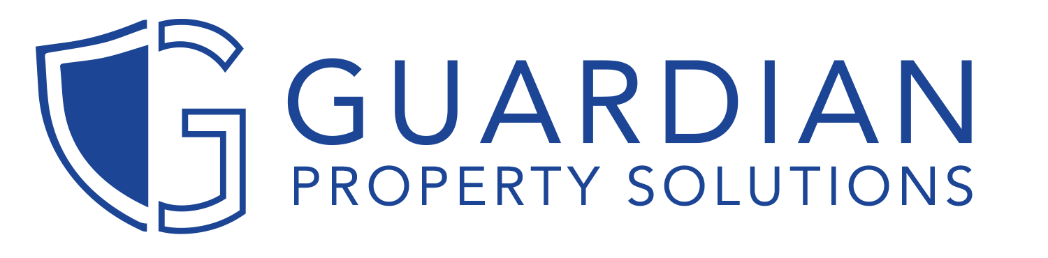 Guardian Property Solutions logo
