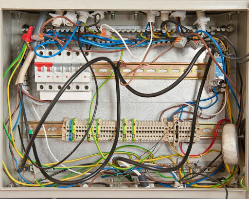 Selling A House With Bad Electrical Wiring Guardian Property Solutions