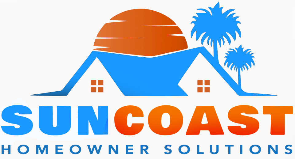 Suncoast Homeowner Solutions  logo
